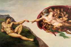 Bog i Adam