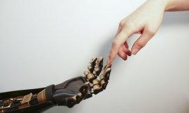 Ruke i prsti